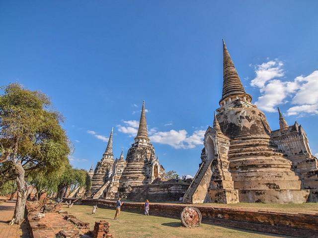 Места, которые нужно посетить в Таиланде – достопримечательности страны