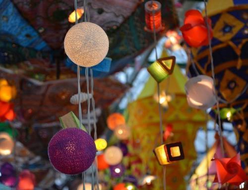 Фестивали и праздники в Таиланде, знаменитые на весь мир