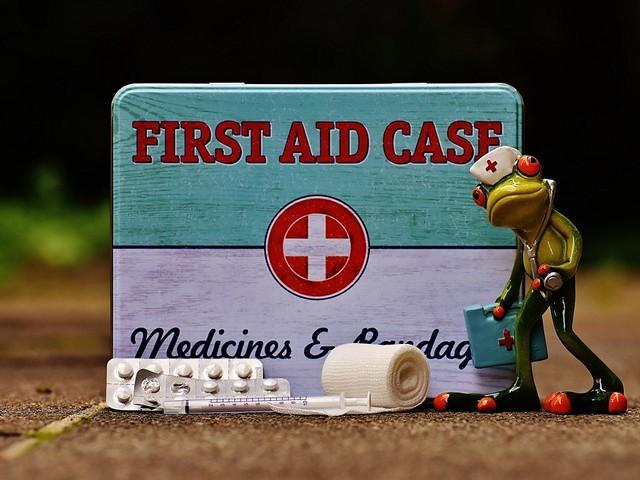 Какие лекарства взять в Таиланд в отпуск, фото