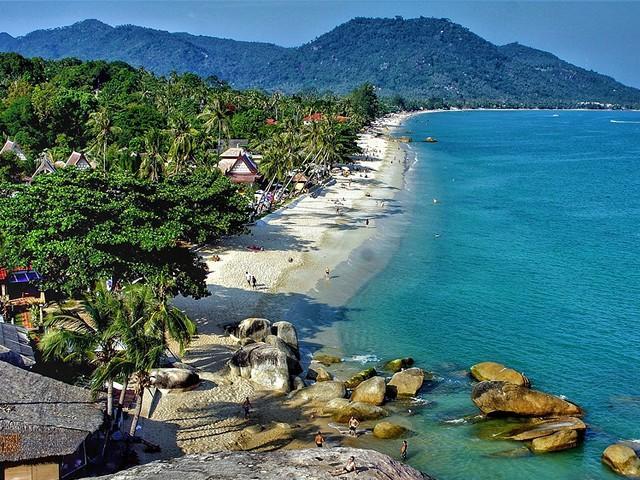 Самые красивые острова Таиланда для пляжного отдыха