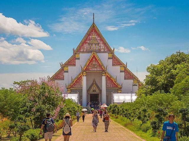 Достопримечательности Таиланда, которые стоит посетить