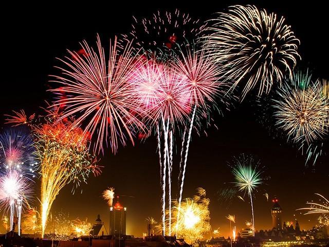 Новый год в Тайланде, когда таиский новый год