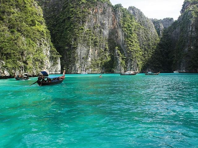 Провинция Краби в Тайланде – отзывы об отдыхе в самых красивых местах Королевства