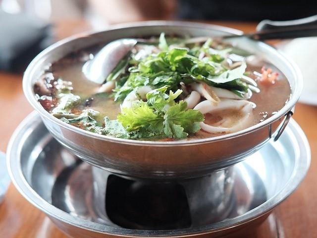 Еда в Таиланде, фото