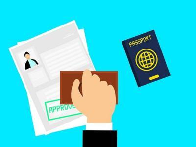 Виза в Таиланд для граждан Казахстана, фото