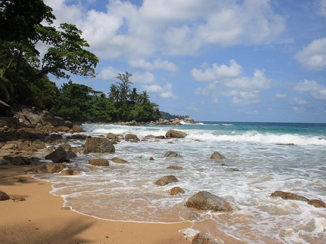 Лучшие пляжи Пхукета - самые красивые места на побережье острова