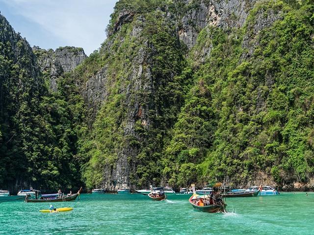 Самый полный обзор курортов Таиланда 2021 - где лучше отдыхать?