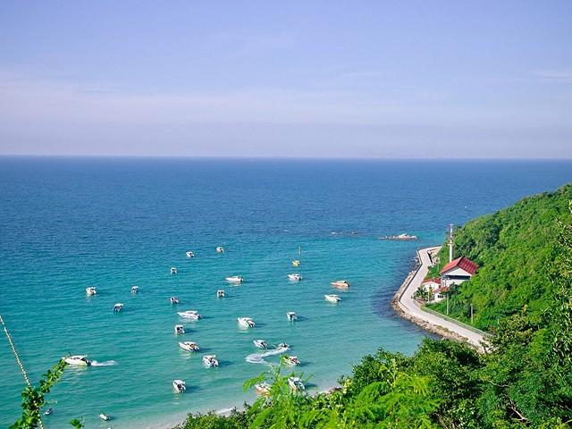Где лучше отдыхать в Таиланде - ТОП-10 курортов фото описание отзывы карта