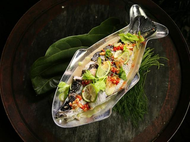 Еда в Таиланде рестораныценыменю