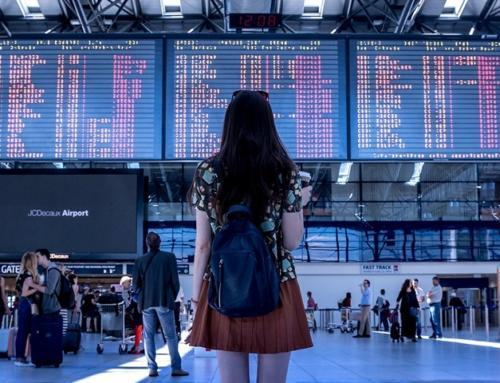 Международный аэропорт Самуи — воздушные ворота острова