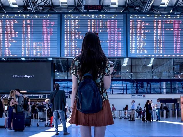 Международный аэропорт Самуи - воздушные ворота острова