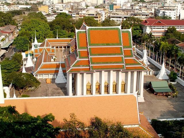 Главные достопримечательности Бангкока - куда пойти и что посмотреть?