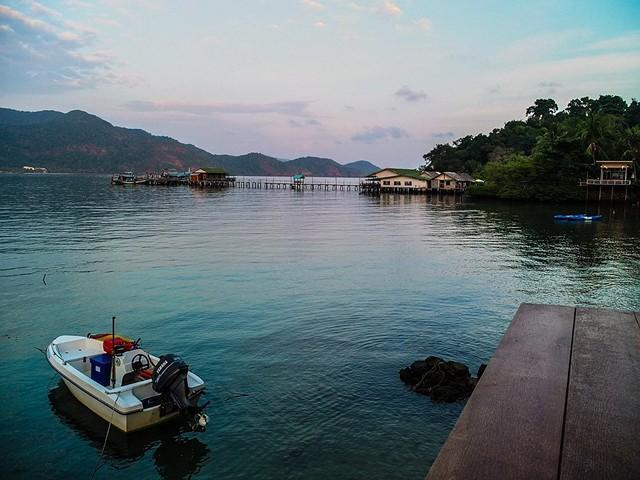 Все виды трансфера из Паттайи на Ко Чанг - как добраться до острова быстро и недорого?
