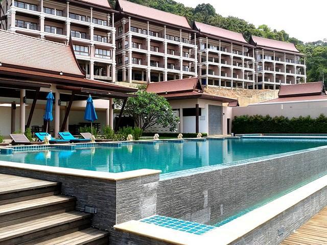 Остров Ко Чанг в Тайланде: отели для комфортного отдыха