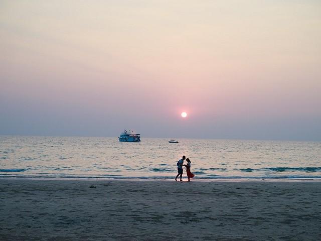 Поездка на тихий и уединенный остров - как добраться до Ко Чанга из Бангкока?