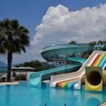 Лучшие водные аттракционы Таиланда - аквапарк Картун Нетворк в Паттайе