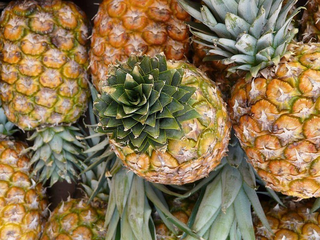 Экзотические фрукты Вьетнама 🍍 фото с названием и описанием