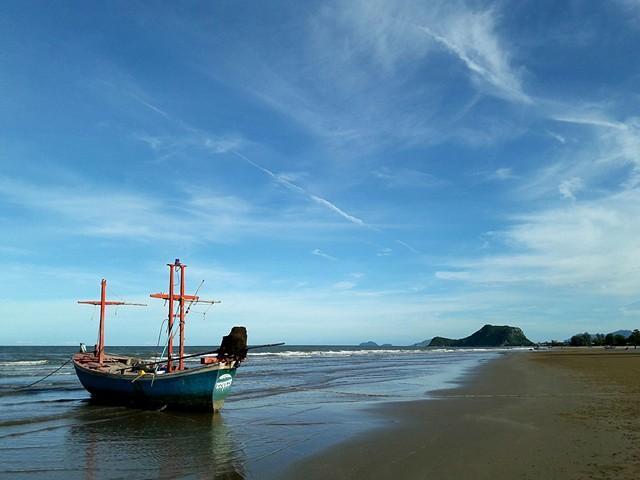 Впечатляющие места для отдыха в Тайланде - пляжи Пхи-Пхи