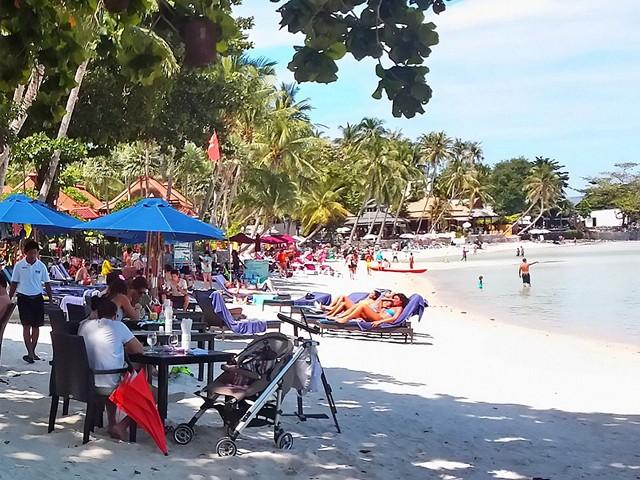 Незабываемый отдых на Самуи - чем может запомниться остров туристу?
