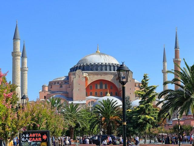 Что нельзя пропустить, путешествуя по Турции - достопримечательности восточной страны