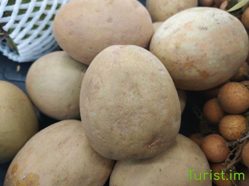 Все фрукты Таиланда 🥭 самый полный список с фото и описанием