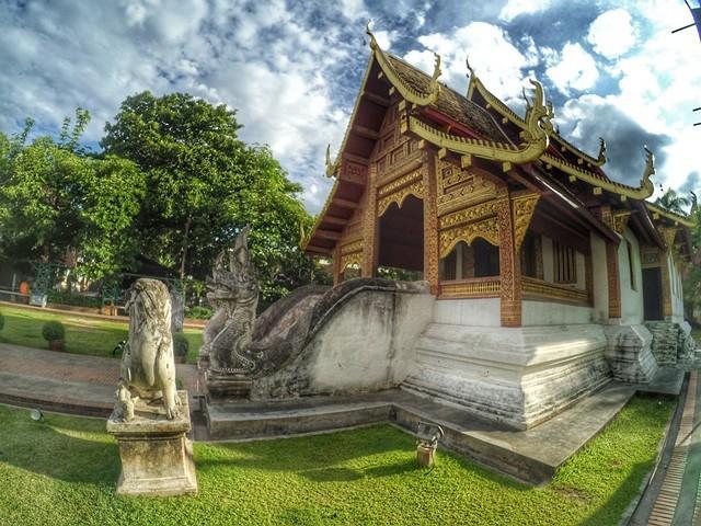 Чиангмай в Таиланде ☀️ экскурсионный туризм в стране улыбок