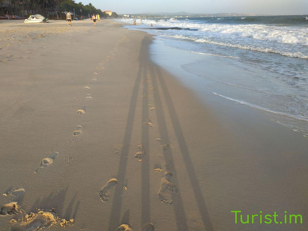 Пляжи Муйне 🏖️ где они находятся и как до них добраться?