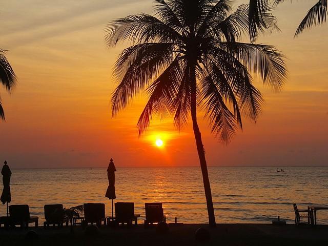 Отдых в Таиланде с комфортом - подборка лучших отелей на Ко Самете
