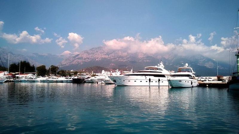 Текирова Турция - спокойный отдых у моря в окружении величественных гор