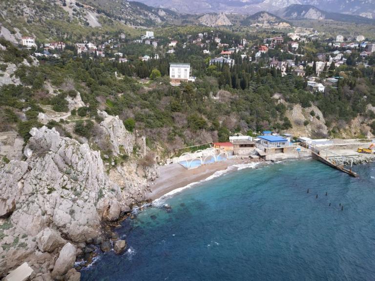 Симеиз, Крым, фото