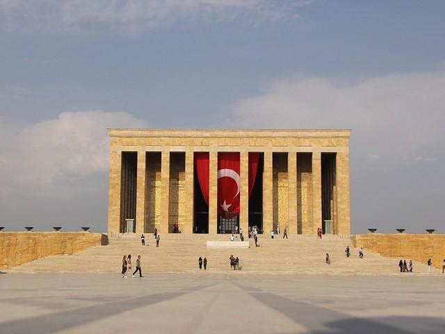 Главные достопримечательности Анкары, с которыми туристу обязательно нужно познакомиться