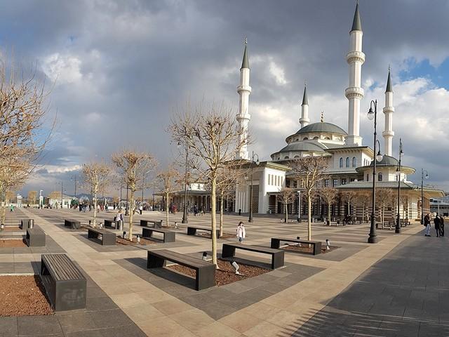 Анкара достопримечательности ℹ️ фото и описание с названиями, что посмотреть в Анкаре за 1 день, храм Анатолия в Анкаре, что привезти