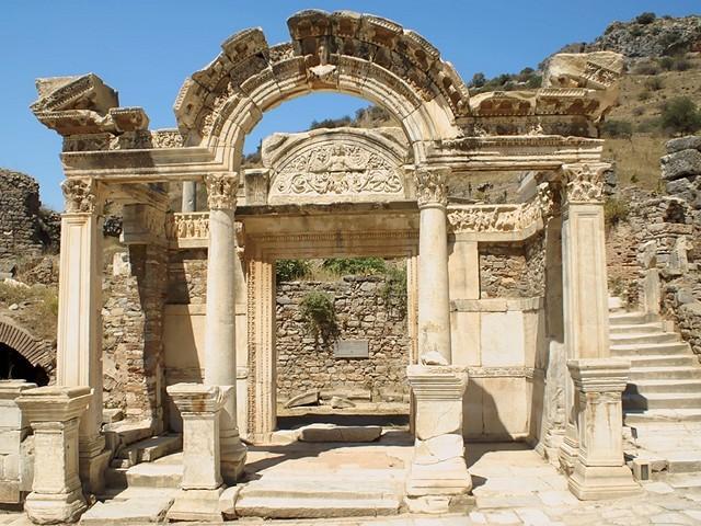 Советы путешественникам - какие достопримечательности Измира стоит увидеть?
