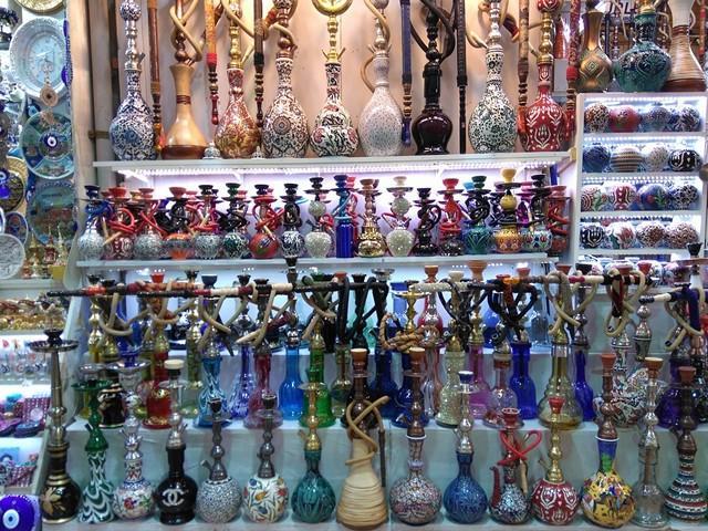 Шопинг в Манавгате глазами туристов - едем за покупками в Турцию