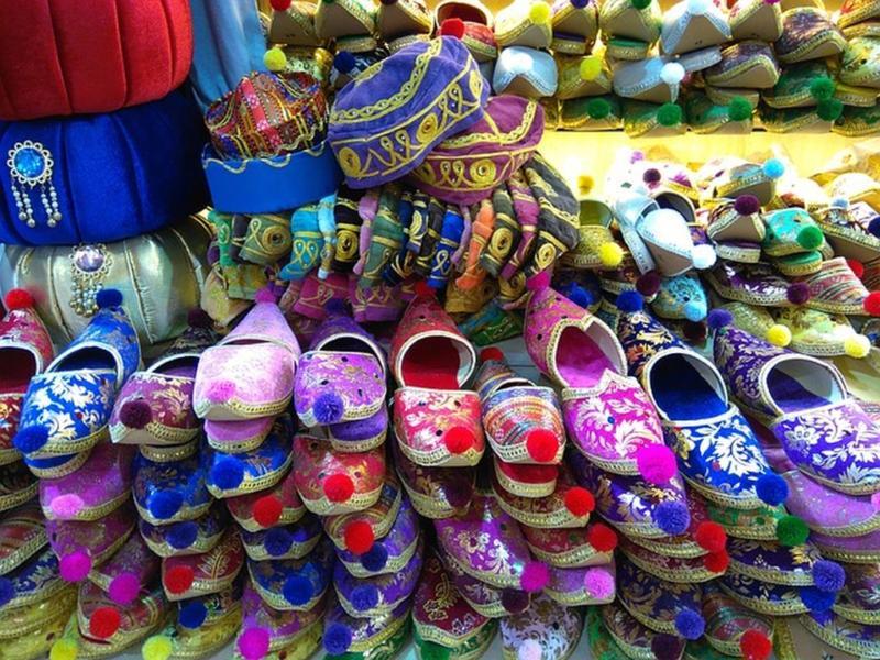 Шопинг в Бодруме - какие рынки лучше?