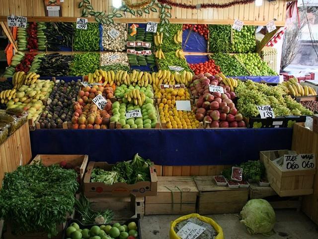 Едем за покупками в Турцию - шопинг в Манавгате глазами туристов