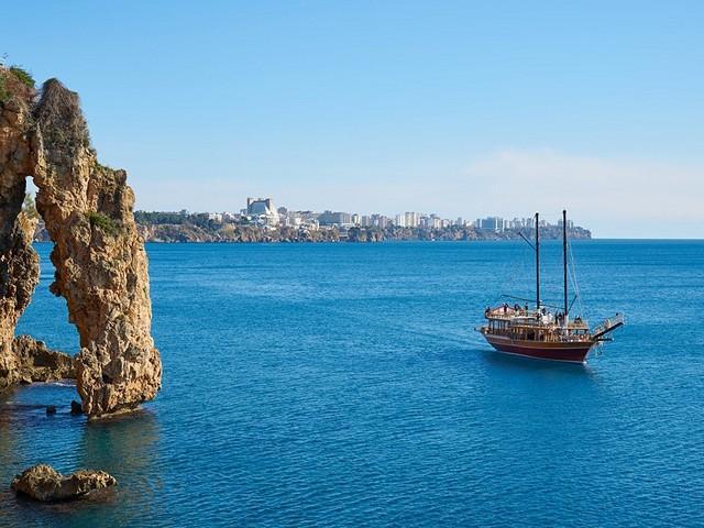 Сделайте свой отдых незабываемым - рейтинг лучших курортов Турции