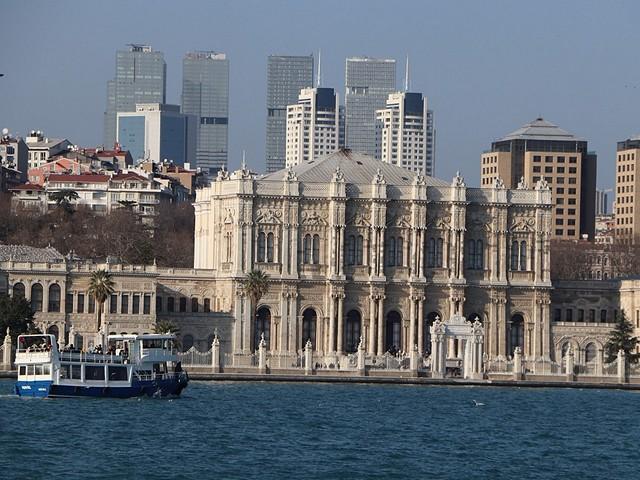 Где лучше остановиться в Стамбуле - районы города с описанием