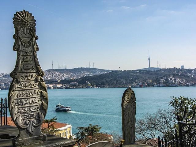 Культурный отдых в Турции - обзор всех достопримечательностей Стамбула