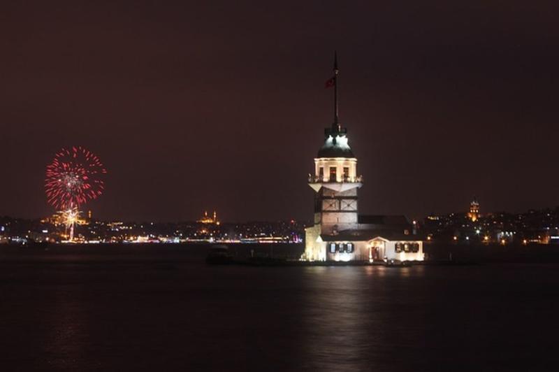 Новый год 2020 в Стамбуле - создайте себе яркий и колоритный праздник