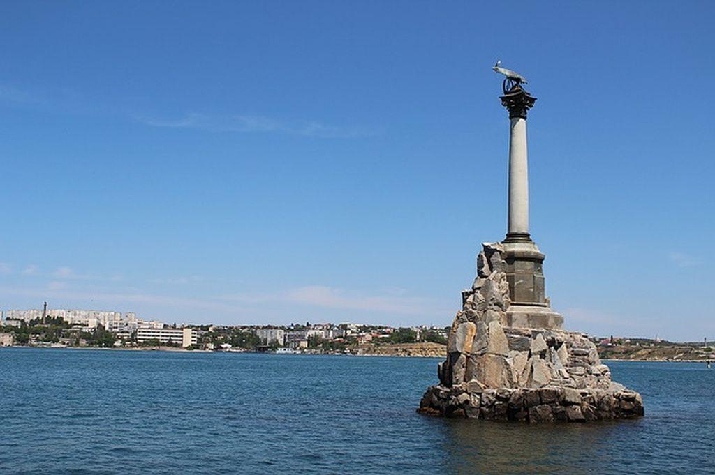Город с богатой историей - достопримечательности Севастополя