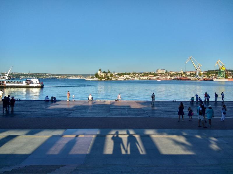 Достопримечательности Севастополя - большого музея под открытым небом