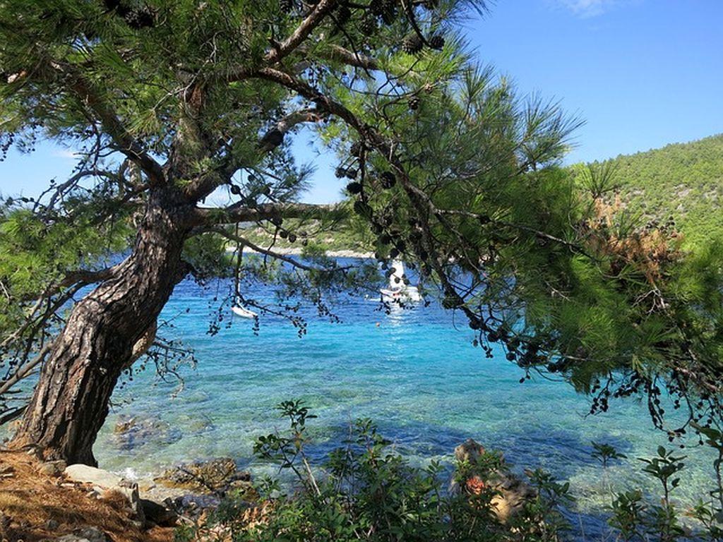 """Побережье """"турецкой Ибицы"""" - все пляжи Бодрума в одной статье"""