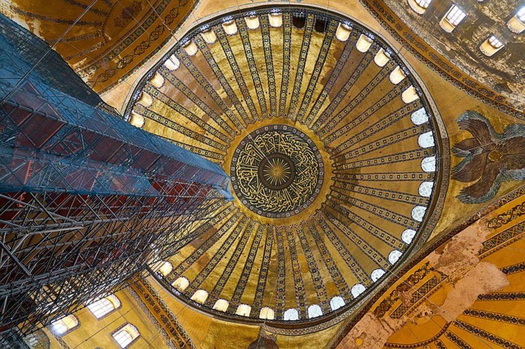 Музеи Стамбула - одного из древнейших городов мира