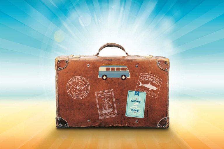 Туры и путевки