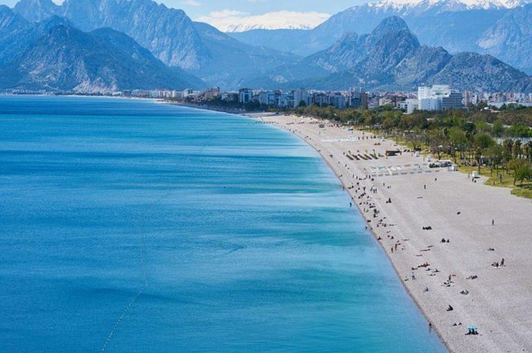 Июнь в Турции ☀ полный ликбез по качественному отдыху