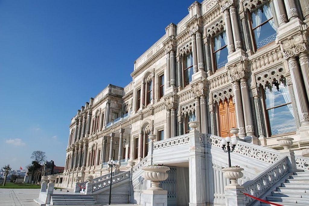 Дворцы Стамбула - бесценное историческое наследие