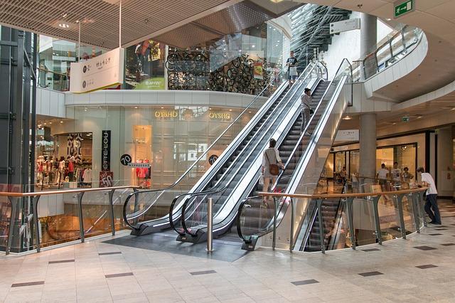 Торговые центры Антальи ➜ шопимся с удовольствием!
