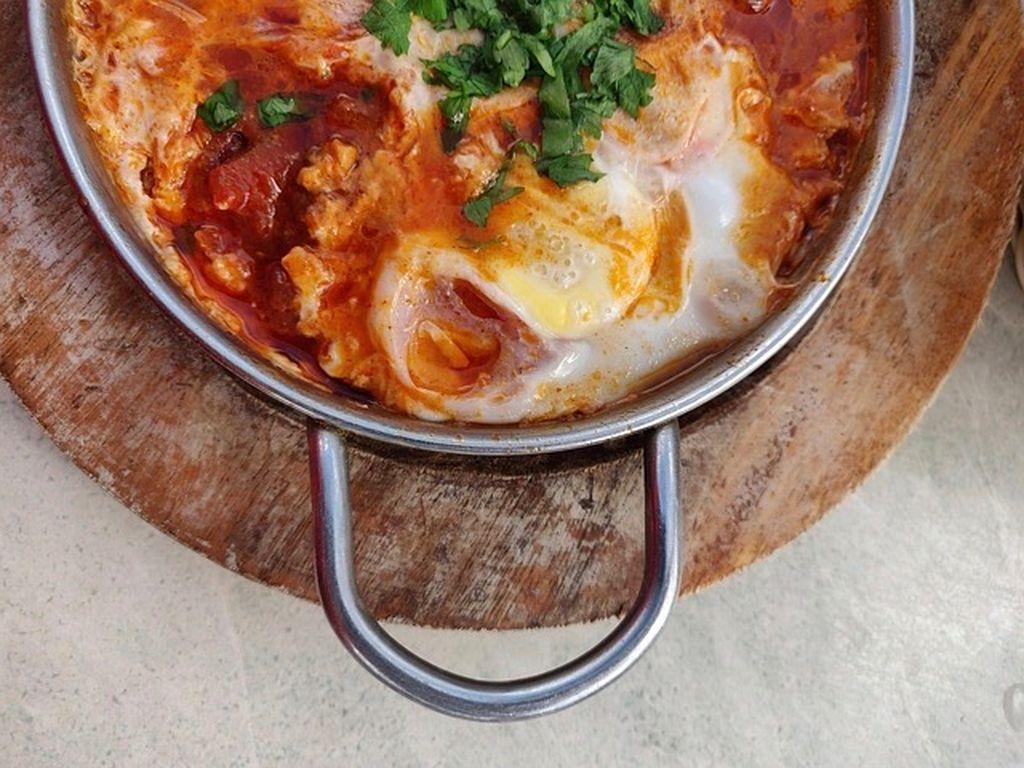 Кухня в Тунисе - местная еда и колорит африканской страны