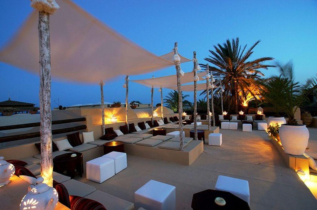 Хаммамет в Тунисе - один из самых популярных курортов страны